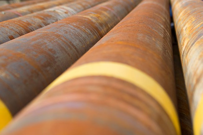 What We Do - Dartmouth Metals Ltd
